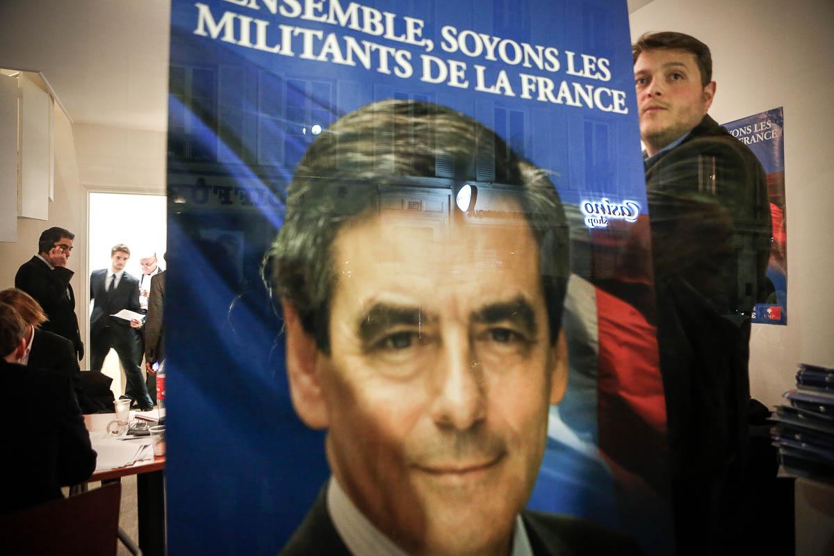 10 jours de crise à l'UMP, 18 au 27/11/2012