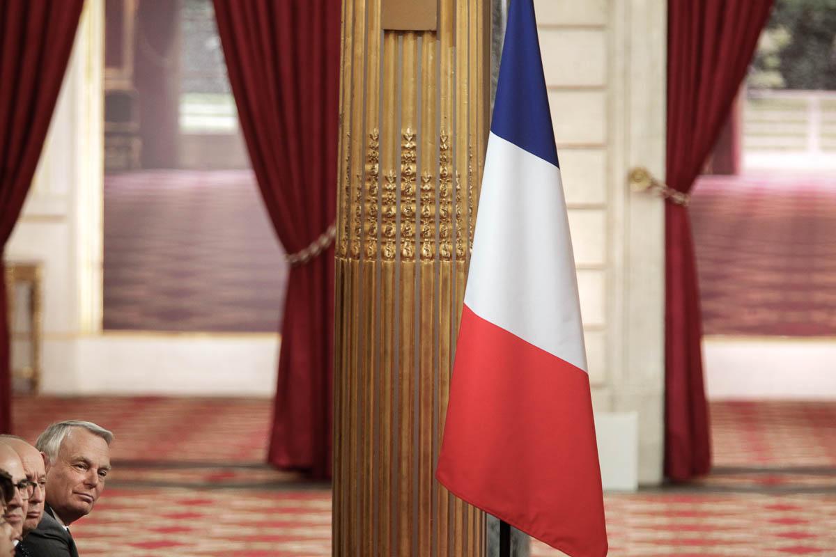 2e grande conférence de presse de François Hollande, 16 mai 2013