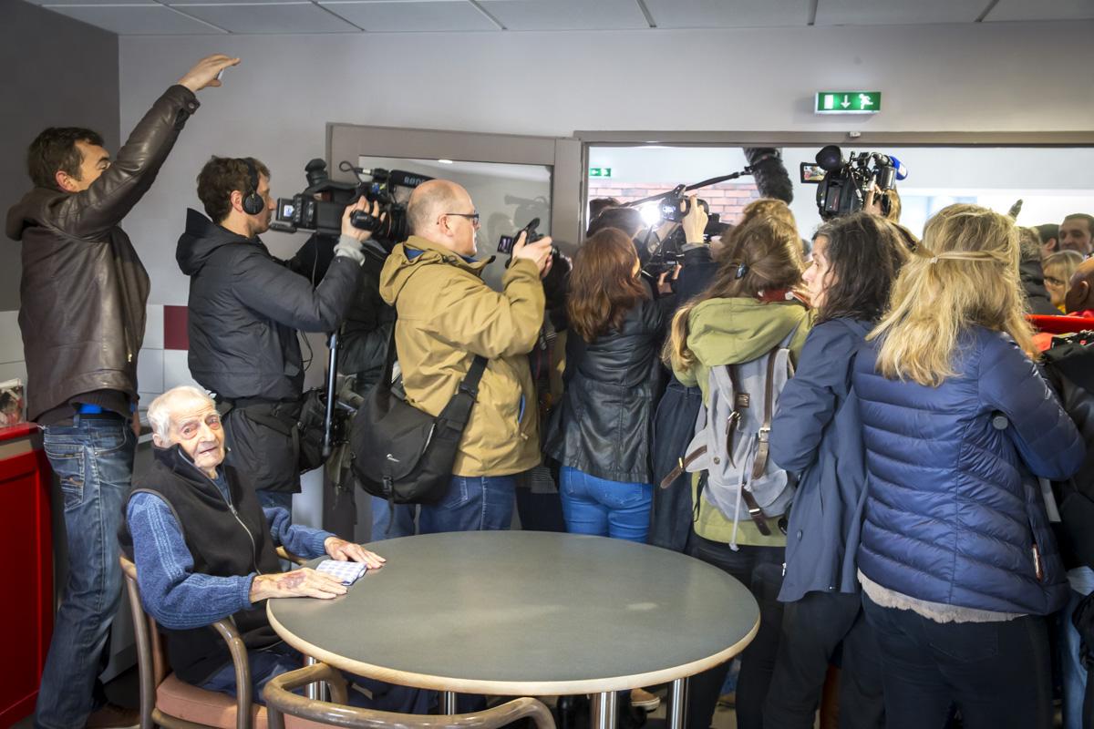 Mélenchon et Hamon en Bretagne, 28/02 et 1/03/2017