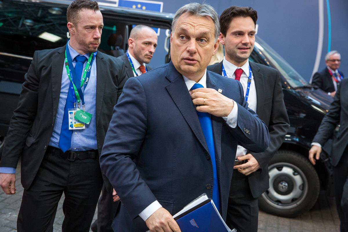 Sommet UE/Turquie à Bruxelles, 17 et 18/03/2016