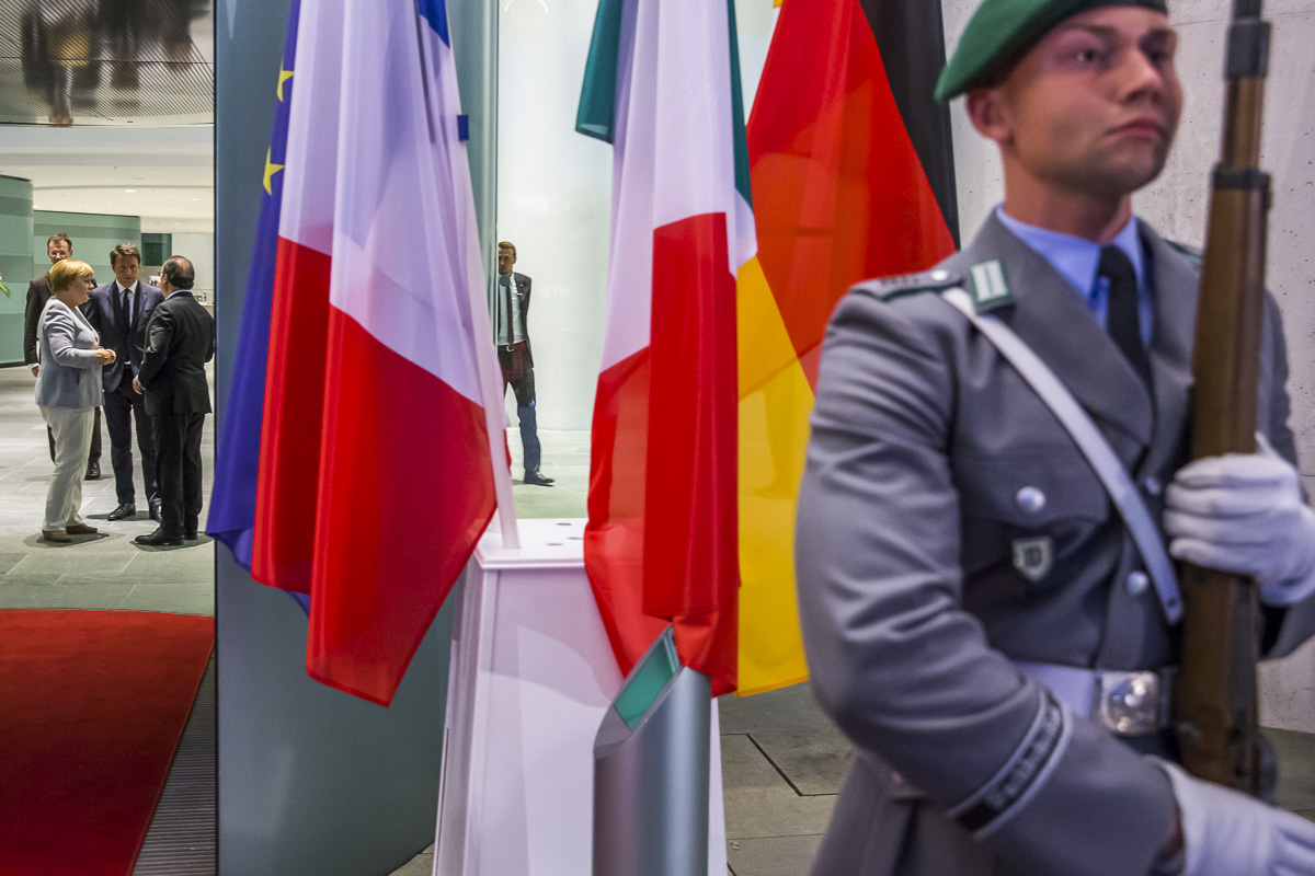 Berlin Brexit