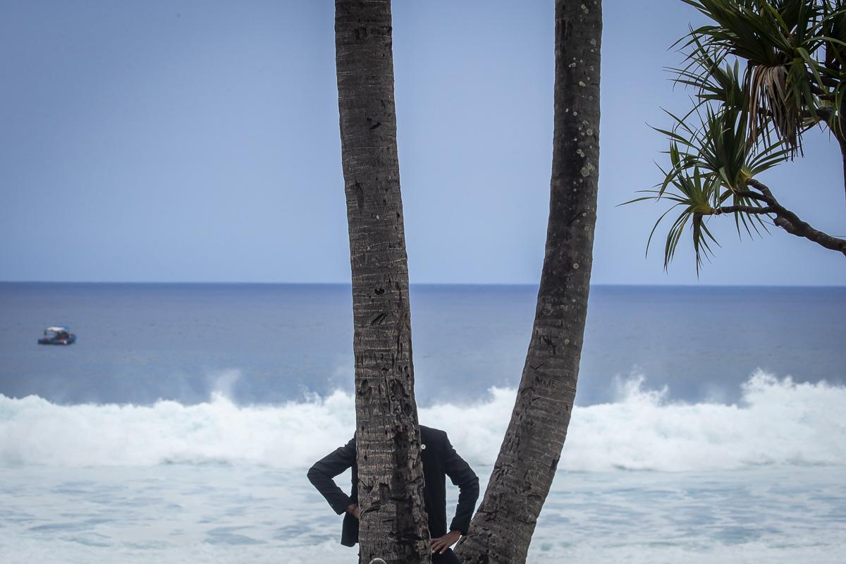Emmanuel Macron à Mayotte et La Réunion, 22 au 25/10/2019