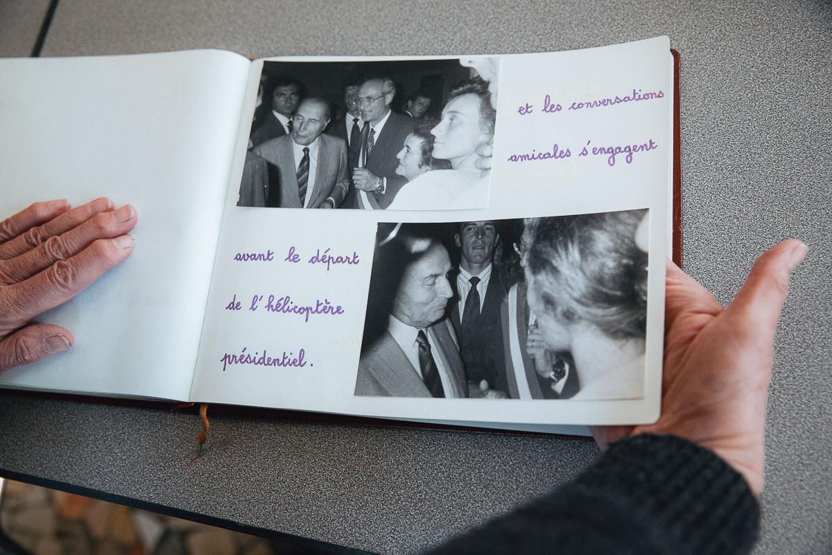 Dans les pas de François Mitterrand, Nièvre, 6 et 7/04/2021